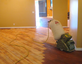 Image result for floor sanding Kingston