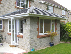House Extension 1