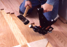 Laminate Fitting