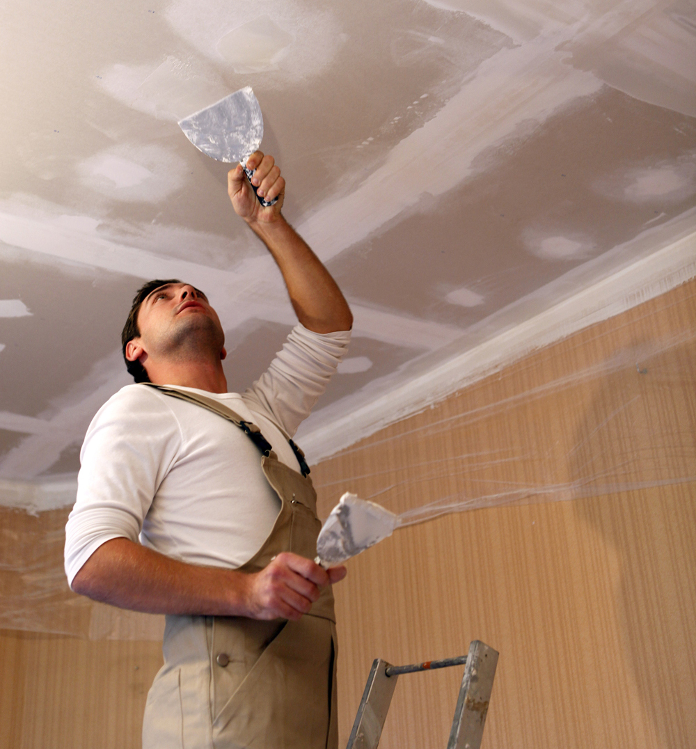 Plastering Services London From Homemates