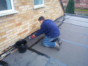 Flat Roofs London From Homemates