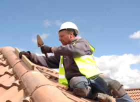 Roofing Building Services