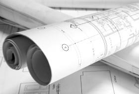 Building Paper Plan
