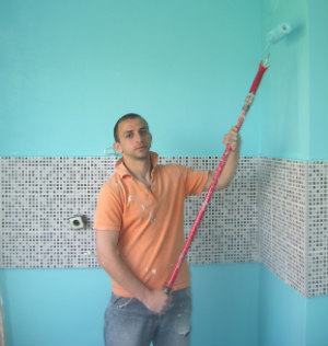 Painting and Decorating Walls